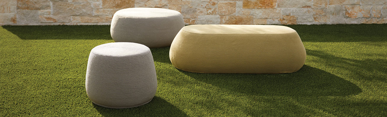 Luxury Ottomans