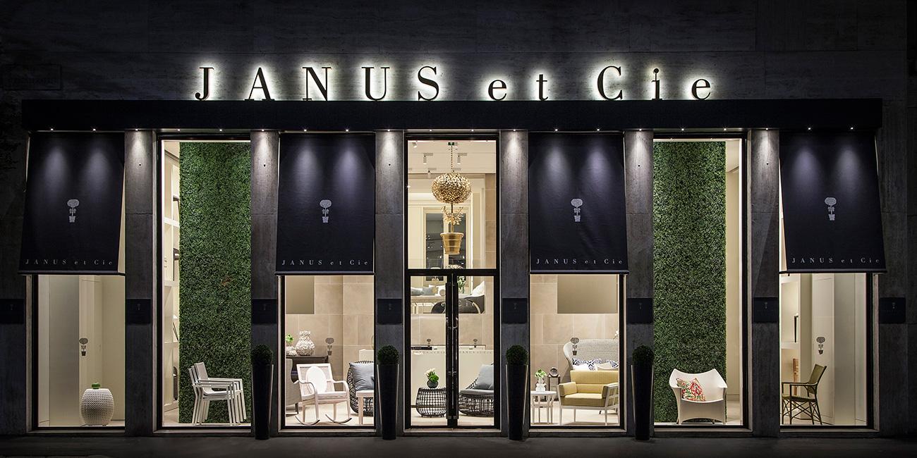 JANUS et Cie Milan