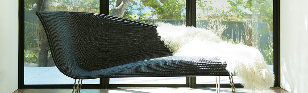 Luxury Outdoor Daybeds