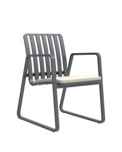 promenade armchair