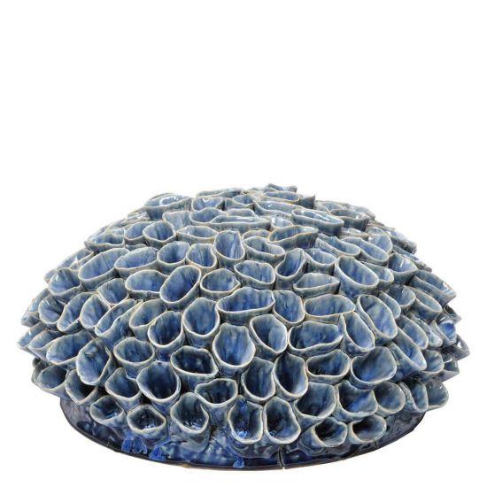 Habitat Flora Sea Vase Lapis Janus Et Cie