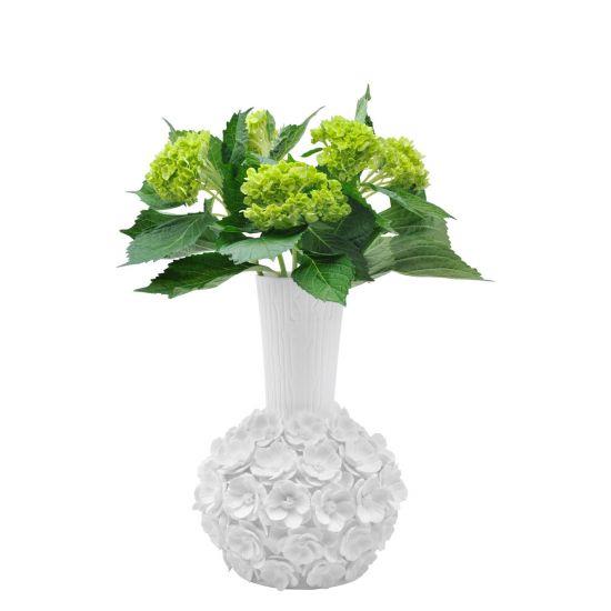 Britannia Peony Vase White Vases Vessels Janus Et Cie