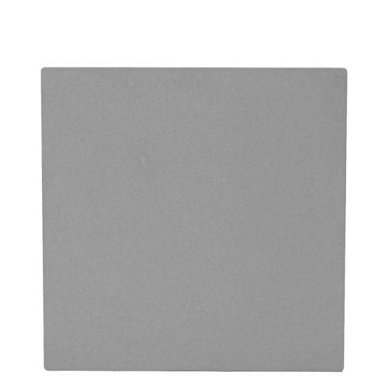 Quartz Table Top Square 69 Grey