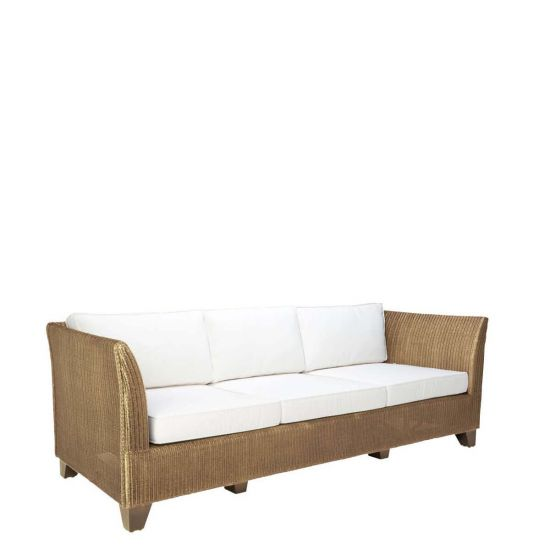Outstanding Gondola Sofa 3 Seat Pdpeps Interior Chair Design Pdpepsorg