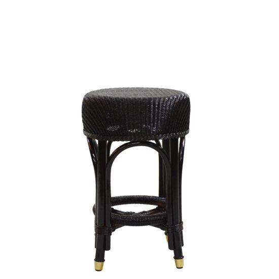 Stupendous Weston Backless Counter Stool Dark Espresso Beatyapartments Chair Design Images Beatyapartmentscom
