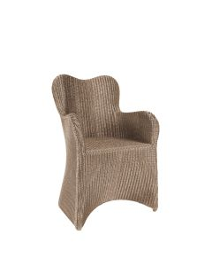 Butterfly Armchair - Nacre