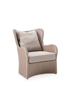 Butterfly XL Lounge Chair - Nacre