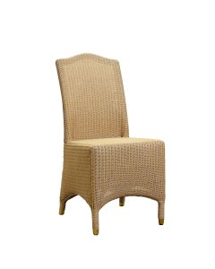 Napoleon Side Chair - Pearl