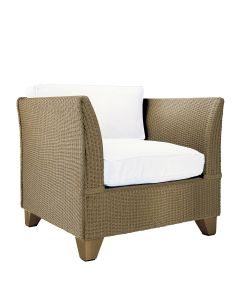 Veneto Lounge Chair - Natural