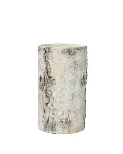 Grotto Birch Vessel