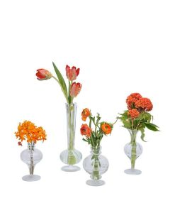 BLISS BUD VASES