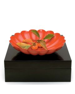 LOTUS BOWL & BOX