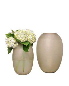 Artisan Shantung Vase