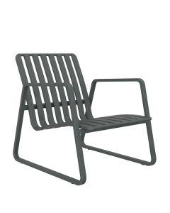 Promenade Lounge Chair - Graphite