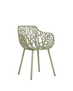 Forest Armchair - Sage Green
