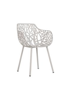 Forest Armchair - Powder Grey