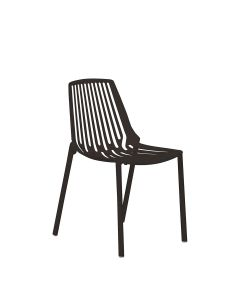 Rion Side Chair - Espresso