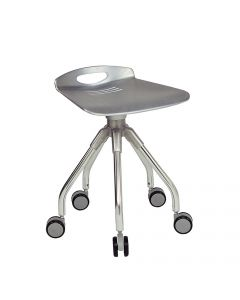 TANTUS STOOL WITH CASTERS