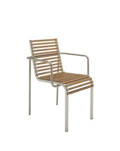 Ex Tempore Armchair