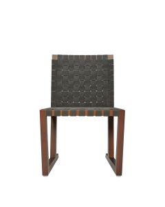 Serenna Side Chair - Graphite