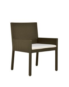 Boxwood Armchair - Mystic