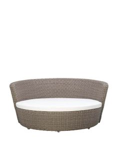 Shell Grande Daybed - Acacia