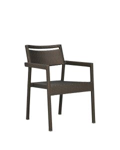 Niche Armchair - Bronze