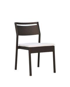 Niche Side Chair - Bronze
