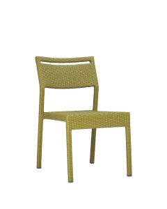 Niche Side Chair - Bamboo Green