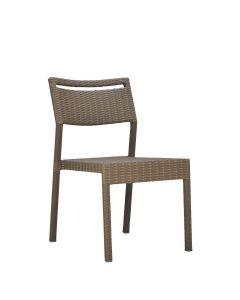 Niche Side Chair - Khaki