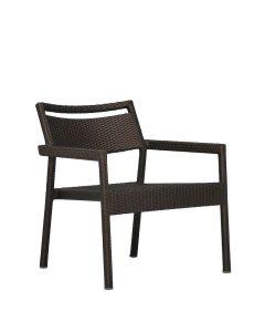 Niche Lounge Chair - Bronze