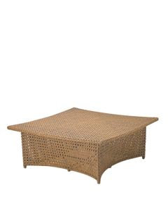 Daydream Cocktail Table/Ottoman - Natural