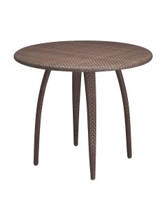 Tango Dining Table Round 90 - Chestnut