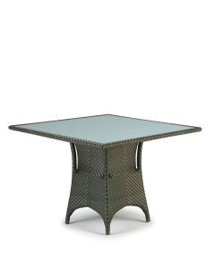 Marrakesh II Dining Table Square 80 - Brazil