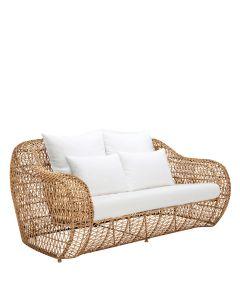 Balou Sofa 2 Seat - Natural