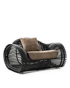 Lolah Lounge Armchair - Java