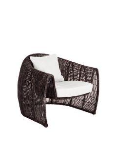 Lulu Lounge Chair - Java