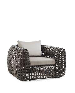Matilda Lounge Armchair - Java