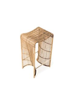 PIGALLE BARSTOOL INTERIOR - NATURAL