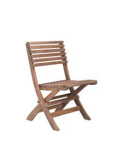 Miramar Folding Dining Side Chair