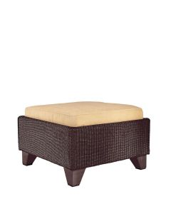 Gondola Ottoman/Table