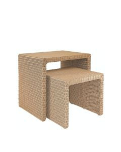 Ping Pong Nesting Tables - Set of 2
