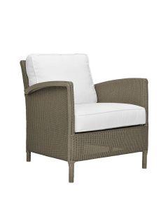 Deauville Grande Lounge Chair - Bronze