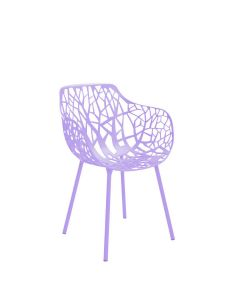 Forest Armchair - Lilac