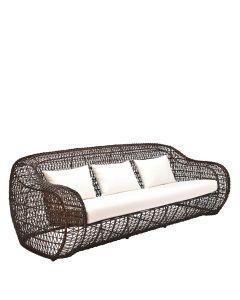 Balou Sofa 3 Seat - Java