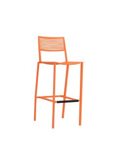 Easy Barstool - Orange