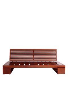 Landscape Sofa Module 2 Seat