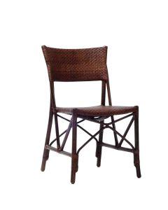 Panini Side Chair - Coriander