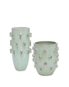 Cliff Hanger Vase