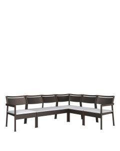 Niche Modular Lounge Set - Bronze